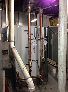 Anne Arundel Commercial HVAC