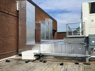 Crofton Commercial HVAC